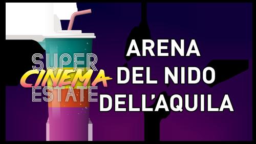 Arena del Nido dell'Aquila - Quartiere Europa